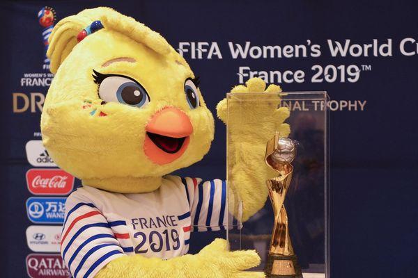 La coupe du monde féminine de la Fifa, se déroulera à Reims du 8 au 24 juin 2019.