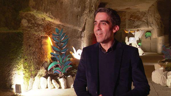 """""""Chaque année, un jury se réunit pour désigner le lauréat"""" Julien Goudeau Responsable relations publiques Ackerman."""