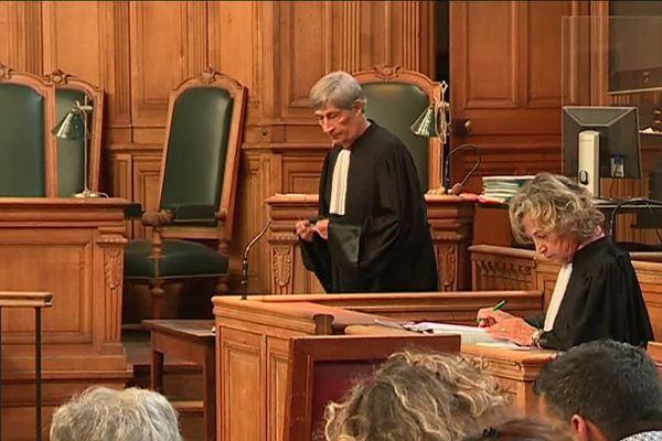Le tribunal a suivi le réquisitoire