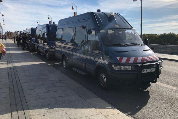 Un important dispositif de sécurité est prévu pour le conseil des ministres franco-allemand à Toulouse