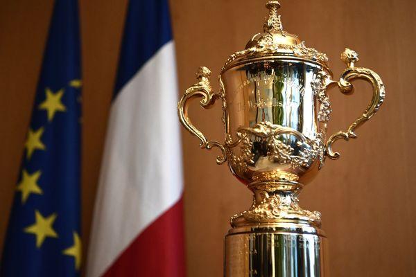 Le 24 Novembre 2017 l'organisation de la Coupe du Monde de rugby 2023 a été confiée à la France.