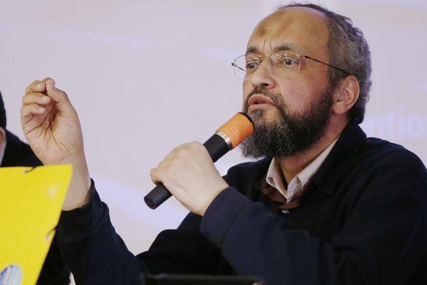 Hani Ramadan en conférence à Nice - 16 avril 2016