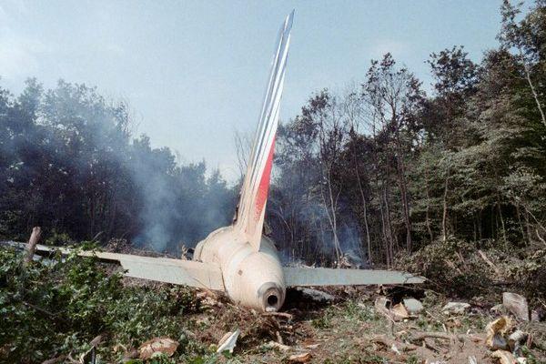26 juin 1988 : le vol 296 d'Air France s'écrase lors d'un vol de démonstration à Habsheim (Alsace)