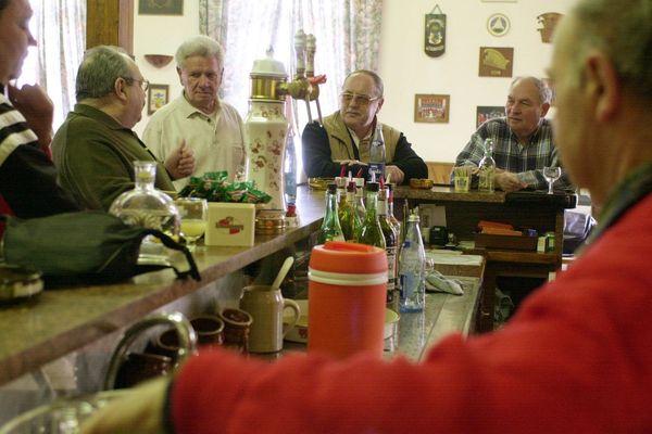 Déjà dans les années 70, l'Occitanie était la région de France où l'on consommait le plus d'alcool.