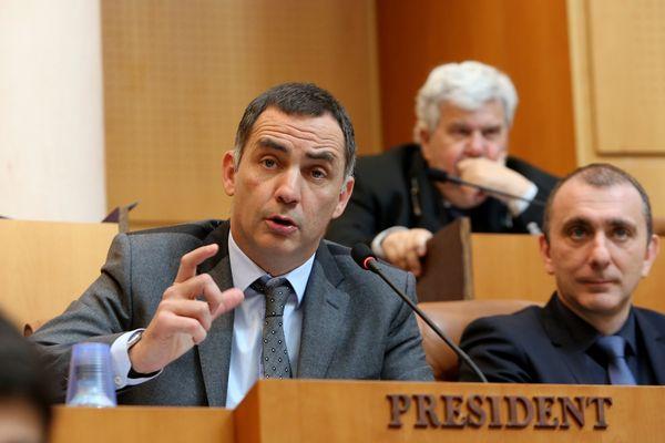 Gilles Simeoni devrait de toute évidence retrouver son siège de président de l'exécutif. Reste à savoir qui l'entourera pour la mandature qui s'ouvre.