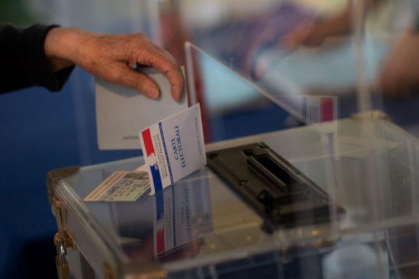 Second des élections départementales ce dimanche 27 juin.