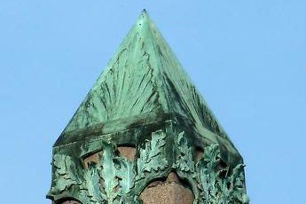 Pyramidion de Nancy