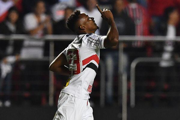 Thiago Mendes jouera au LOSC la saison prochaine selon la presse brésilienne