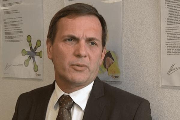 Alain Morvan, ancien directeur de Flamanville et de Naval Group Cherbourg, prend la tête du chantier de l'EPR.