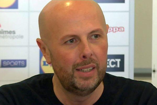 Nîmes : le président de l'USAM David Tebib nommé président de la Ligue Nationale de Handball