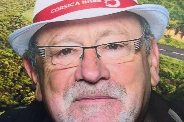 Dominique Cremy a quitté son domicile de Santa-Lucia di Moriani le 12 août à 21 heures. Depuis, il n'a plus donné signé de vie.
