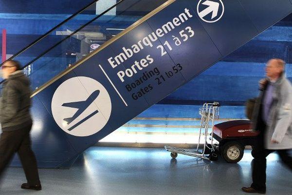 4 millions de voyageurs en 2014 sont passés par l'aéroport de Nantes Atlantique