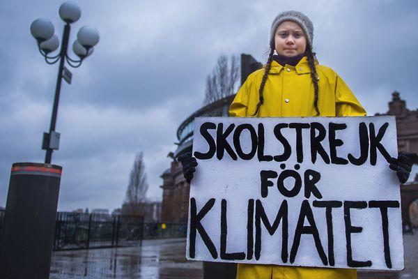 On n'est pas tous obligés de faire la grève de l'école pour le climat comme Greta Thunberg, il existe plein d'autres solutions pour sauvegarder l'environnement