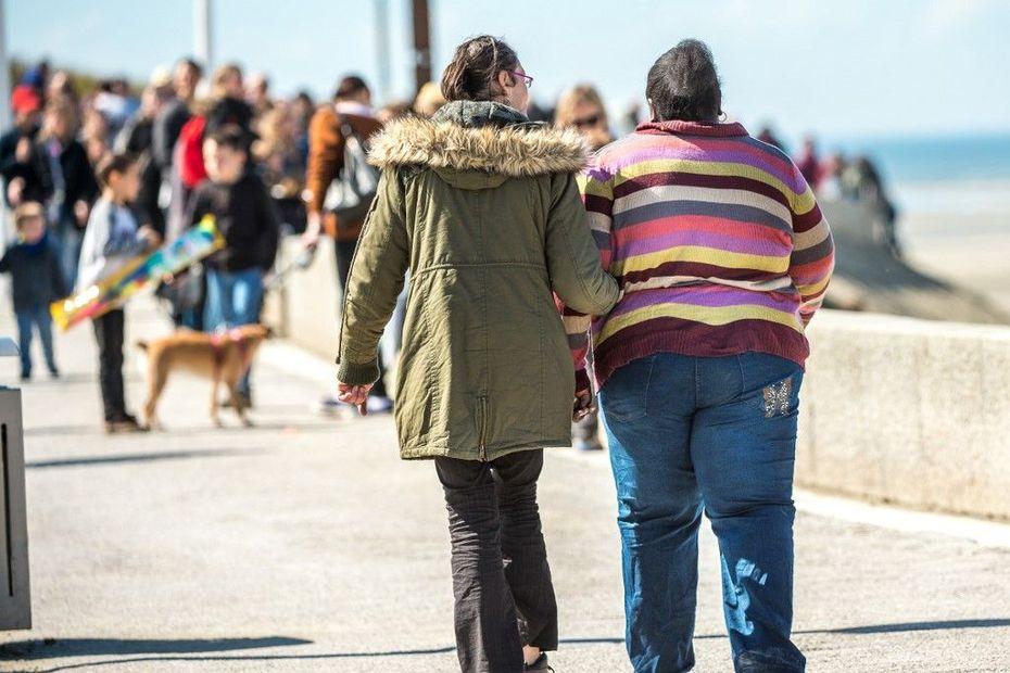 Après l'évacuation à Perpignan d'Alain, 300 kilos : vers la reconnaissance de l'obésité comme une vraie maladie