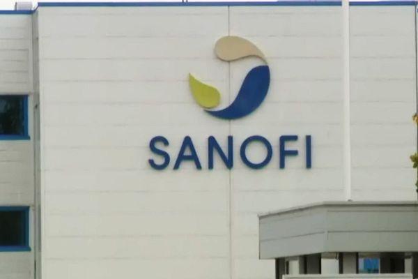 Le site de Sanofi à Quétigny (Côte-d'Or) emploie actuellement 350 salariés en CDI