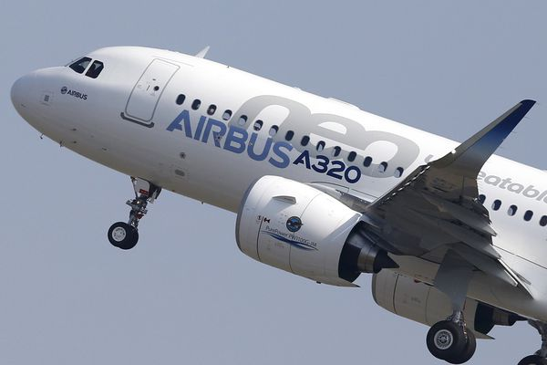 Le projet d'aéroport de la Principauté d'Andorre veut être capable d'accueillir des avions de la taille de l'Airbus A320 Neo.