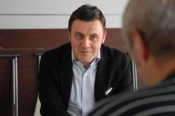 Frédéric Augis (photo d'illustration).