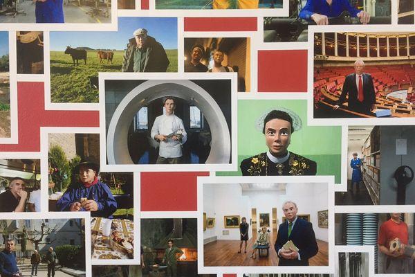 Le centre d'art contemporain le Creux de l'Enfer à Thiers (63) expose le photographe Marc Lathuillière jusqu'au 28 janvier 2018.