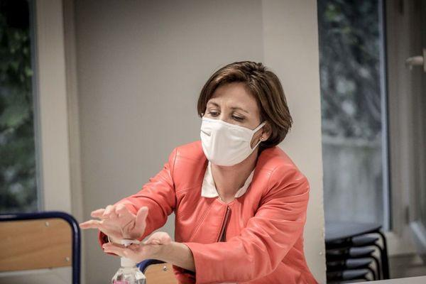 Très utile en période d'épidémie de coronavirus COVID 19, il faut bien surveiller la composition de son gel hydroalcoolique.