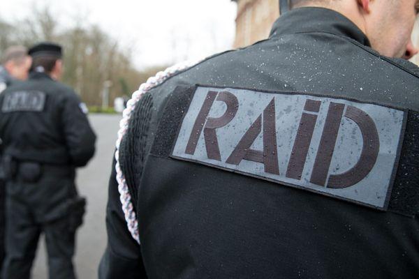 Une équipe du RAID a été mobilisée mardi 8 juin à Wissembourg