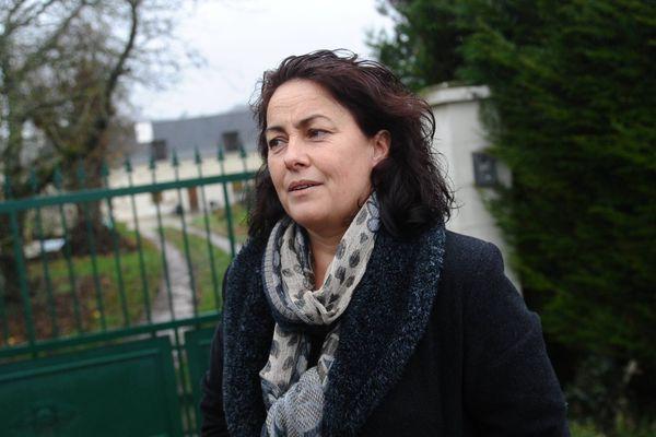 Stéphanie Riocreux, maire de Benais, devient sénatrice de l'Indre-et-Loire.