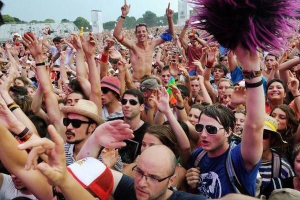 Près de 200 000 festivaliers aux Vieilles Charrues