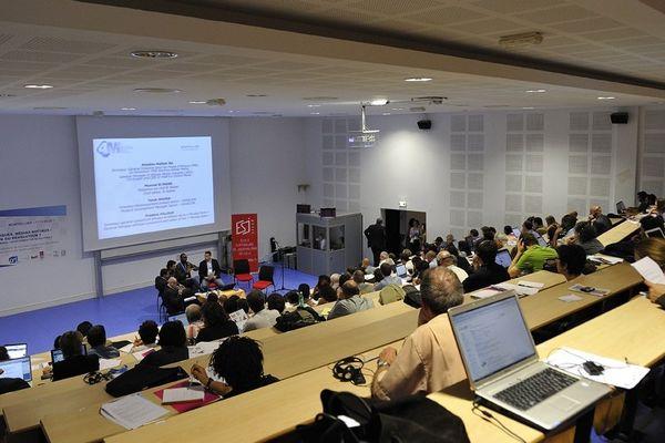 Montpellier - un atelier du congrès 4M - 2012