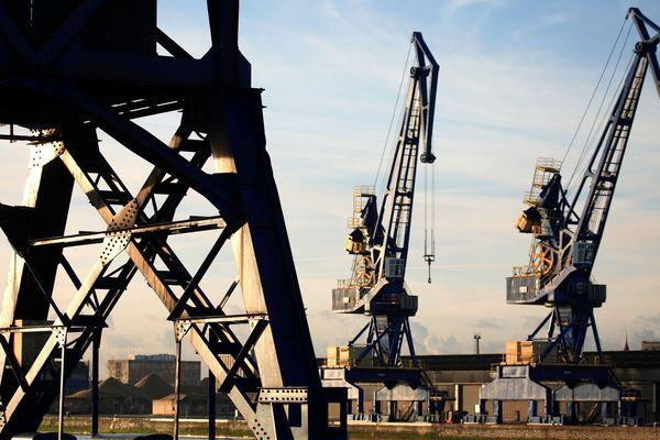 Feu vert pour un projet d'extension ambitieux pour le Port de Calais.