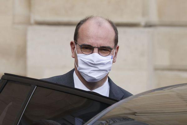 Illustration. Le Premier ministre Jean Castex.