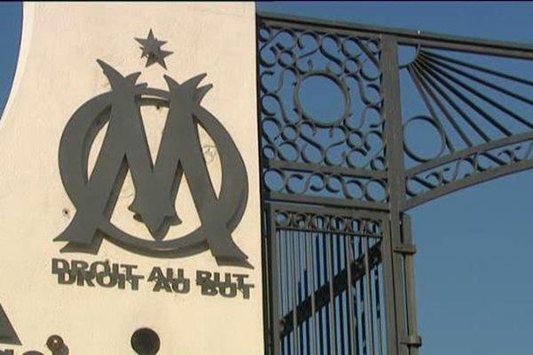 8 eme de finale de la Coupe de France, l'OM affrontera Trélissac un club de CFA