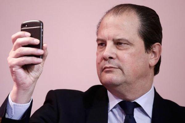 Jean-Christophe Cambadélis, patron du PS