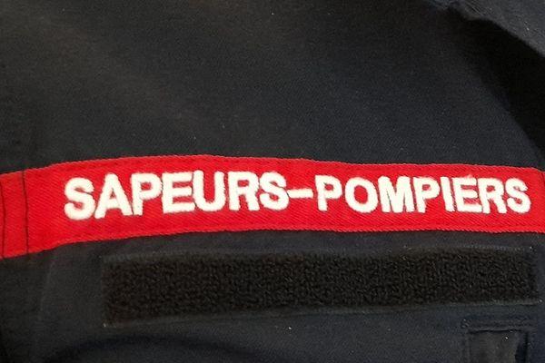 Les pompiers de la Drôme ont du intervenir près de 70 fois le 30 juillet 2021 au soir, en raison d'un épisode d'intempérie.
