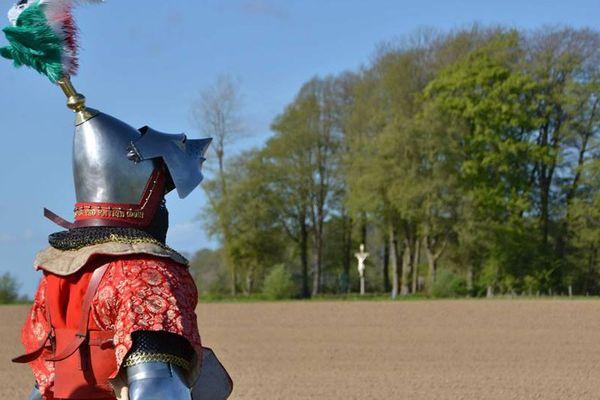 Un hommage sera rendu aux 6000 combattants sur les lieux mêmes de la bataille.