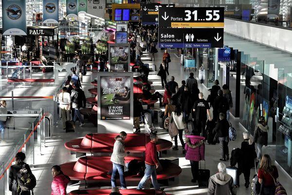 Les chinois détiennent près de la moitié du capital de l'aéroport