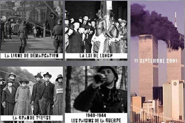 11 septembre, Afghanistan, grippe espagnole...la plupart des films sélectionnés résonnent dans l'actualité
