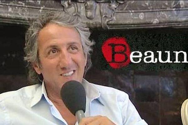 Dans une semaine, Richard Anconina fera partie du jury du 5e festival du film policier de Beaune.