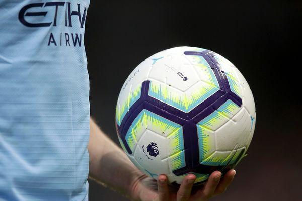 Le club anglais de Manchester City dans le viseur de l'UEFA.