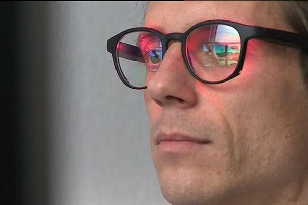 Ces lunettes connectées seront en vente dés le mois de janvier.