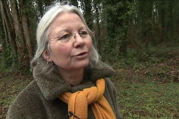 La députée de la 2e circonscription de l'Oise Agnès Thill a provoqué la colère d'élus de son groupe parlementaire pour avoir tenu des propos controversés sur la PMA.
