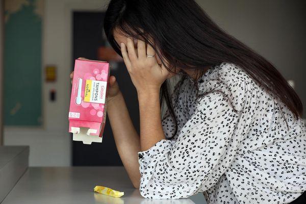 La précarité menstruelle touche 33% des personnes étudiants en France selon une étude publiée par trois associations.