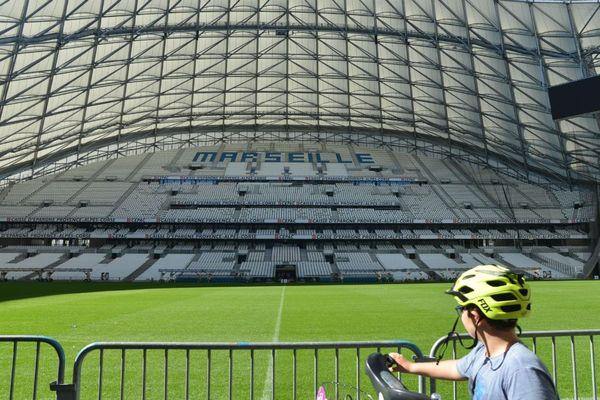 Le Vélotour 2019 passera par le stade Vélodrome.