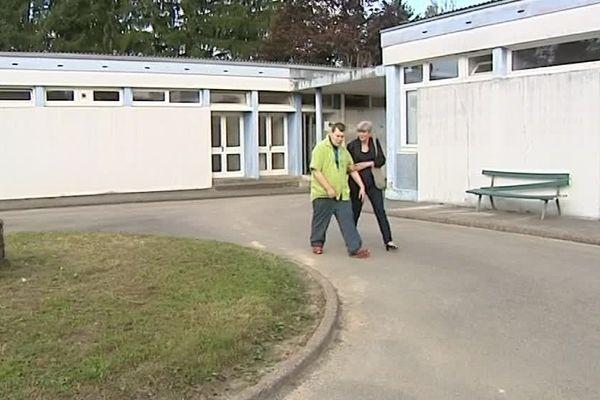 Le centre hospitalier a été créé en 1968