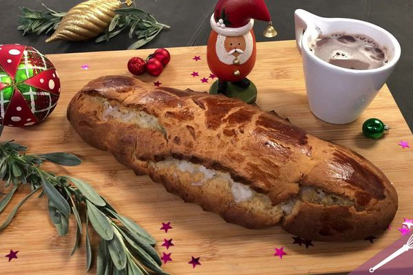 RECETTE. Et si on préparait sa propre coquille de Noël ?