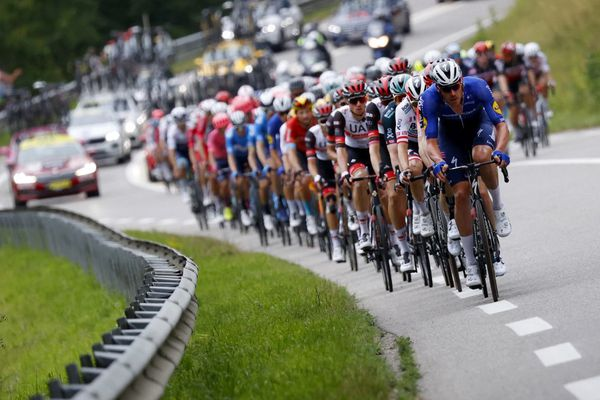 Serez-vous sur le bord de la route pour encourager les coureurs du Tour de France 2021 ?