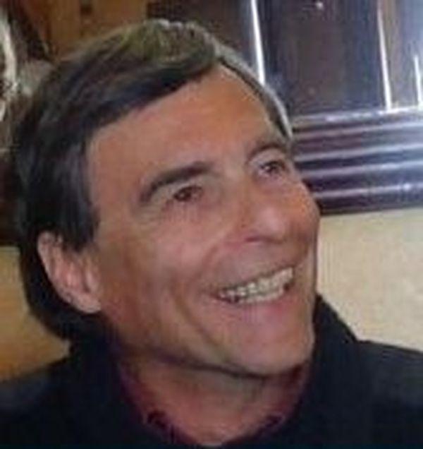 Jean-Pierre Bonnel, président de l'association Walter Benjamin sans Frontières