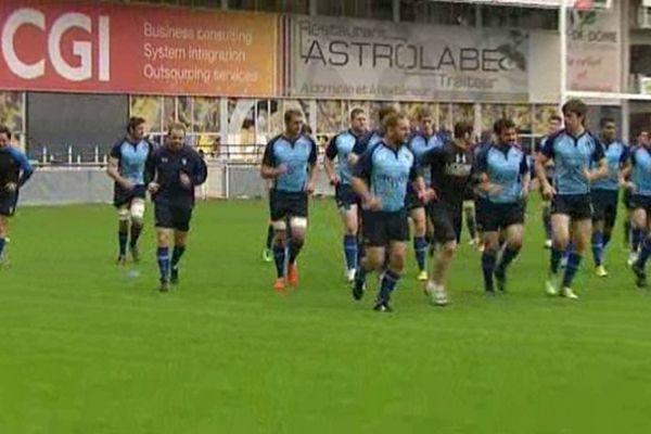 Le 18 mai, l'ASM devrait disputer la finale de H CUP face à Toulon, avec un effectif au complet.