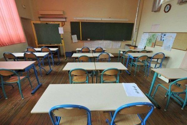 Des syndicats d'enseignants appellent à la grève dans les écoles, collèges et lycées de Seine-Saint-Denis
