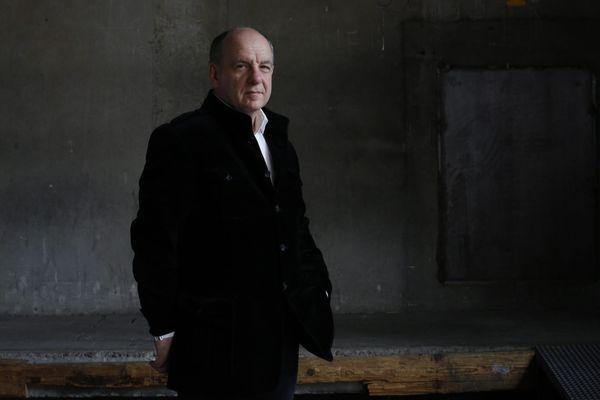 L'historien Denis Pescanski