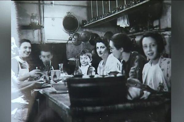 """Entre 1940 et 1944, les lois """"anti-juives"""" prises par le gouvernement de Vichy sont progressivement appliquées à Nice et dans les Alpes-Maritimes"""