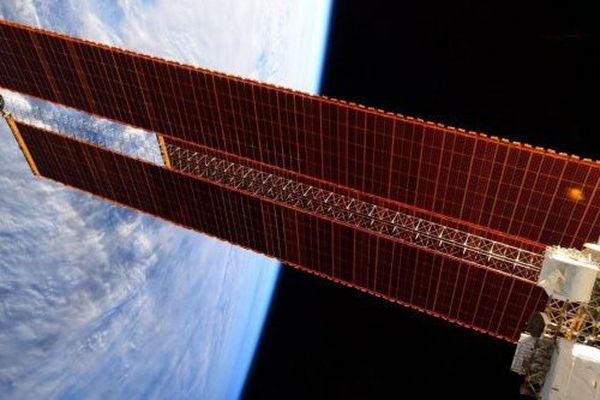Une idée de la taille des panneaux solaires